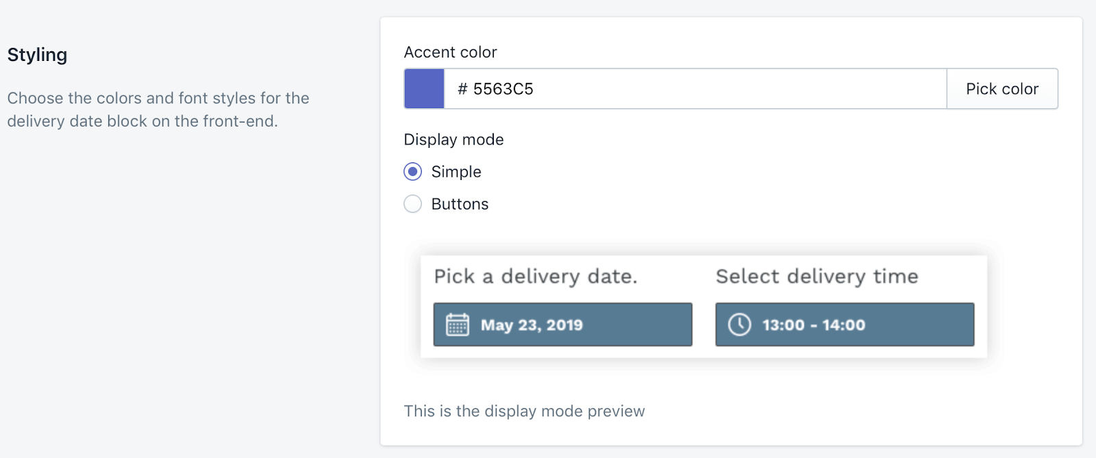 How to Set up and Configure the Delivery Date & Time Suite on Shopify | MageWorx Shopify Blog
