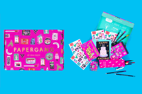 5 Best Stationery Brands For Creatives & Office Use (ana tomy, Rhodia, Rifle Paper Co & More)