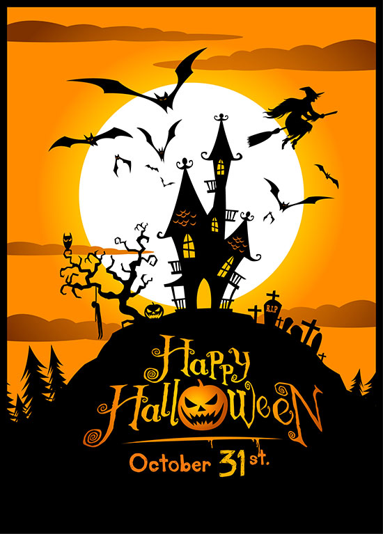 when is halloween celebrated why is halloween celebrated on the 31st of october - Why Is Halloween On The 31st Of October