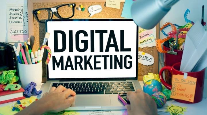 Work with our Cleveland digital marketing company today