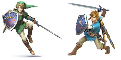 Old Super Smash Bros  Fighters Deserve a Revamp - Gaming Respawn