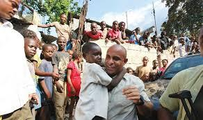Image result for laurent lamothe foundation peasant haiti photos