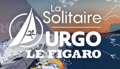 La Solitaire URGO Le Figaro Z119
