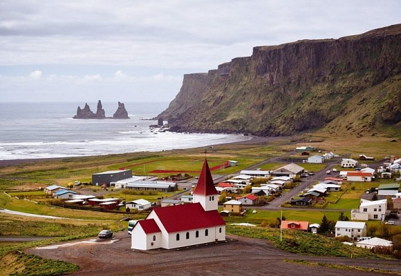 Бывший рижанин из Исландии: «Не заметил, когда охладел к Латвии»