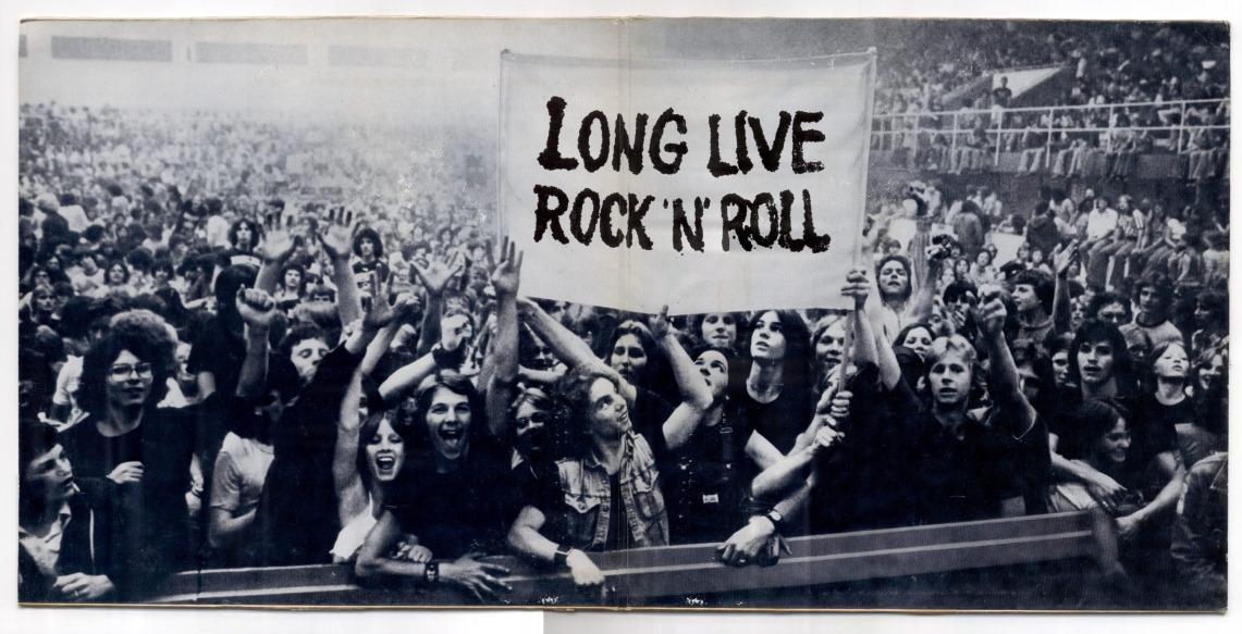 Recordamos el Long Live Rock'n'Roll de Rainbow por su 40 aniversario |  Metal Symphony