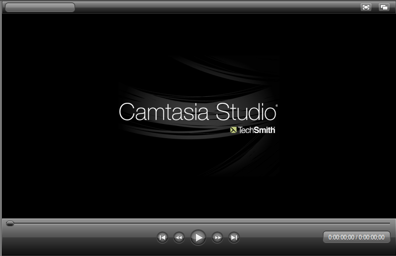 use camtasia to make great videos