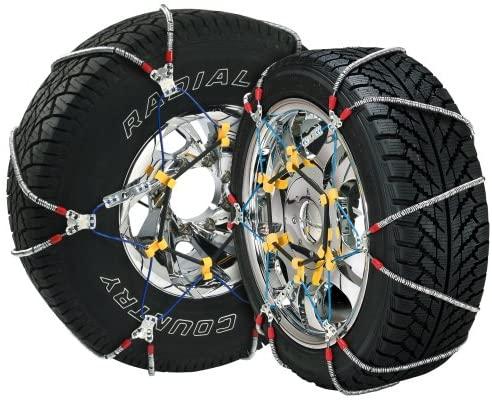 SSC SZ447 Super Z6 Cable Tire Chain