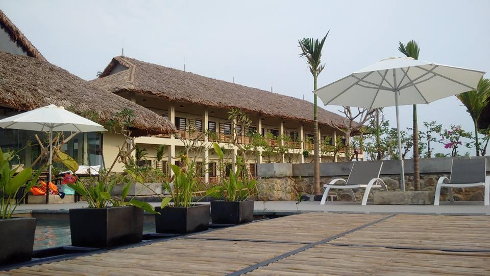 Khám phá vẻ đẹp của khu nghỉ dưỡng An Lạc Ecofarm