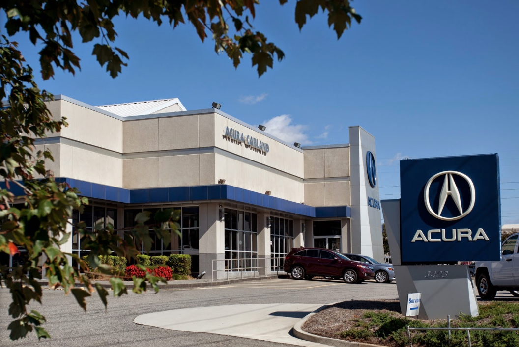 Acura Carland Season Of Service Coupons At Acura Carland In Duluth GA - Acura dealer service coupons