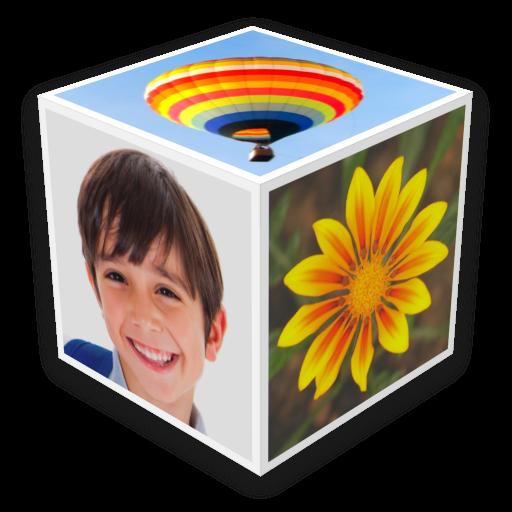 Download Photo Cube Live Wallpaper Apk Free
