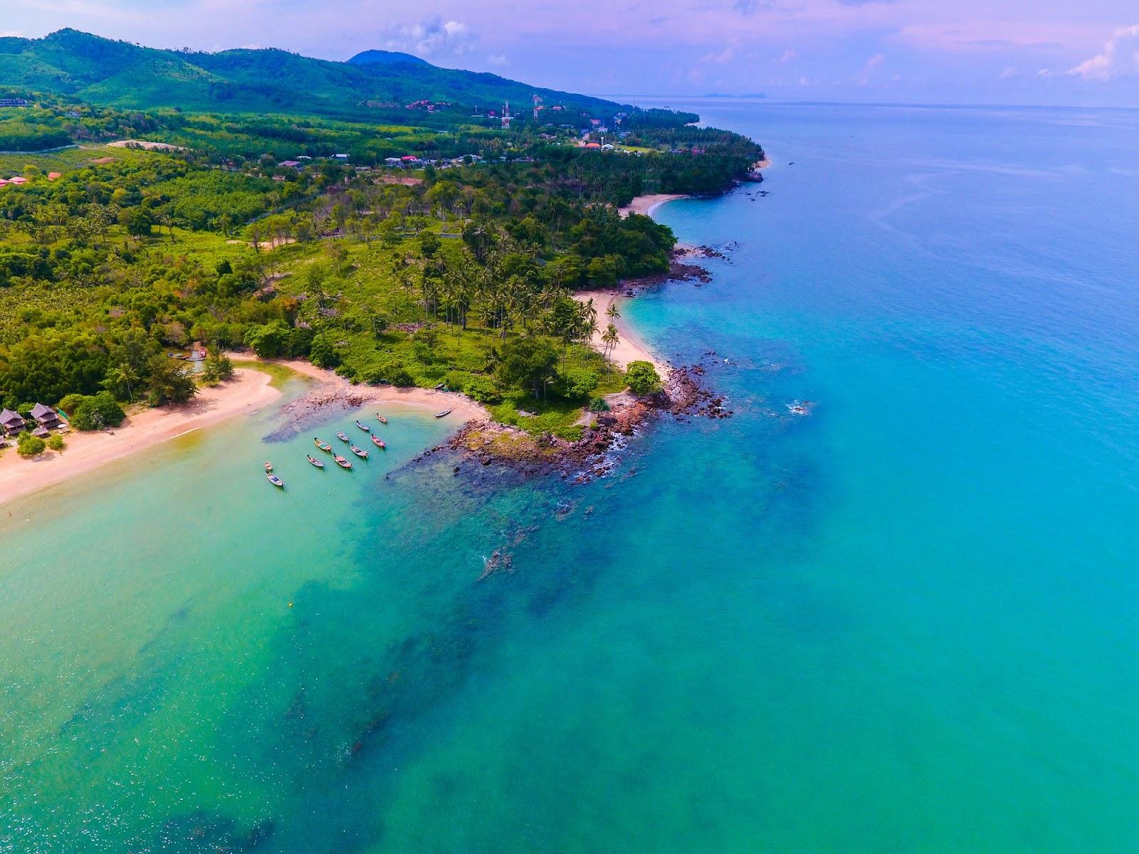 Thailand beaches to visit