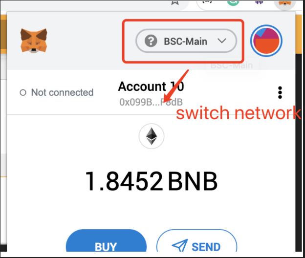 How to Recover Crypto Transferred to the Wrong Network? 1