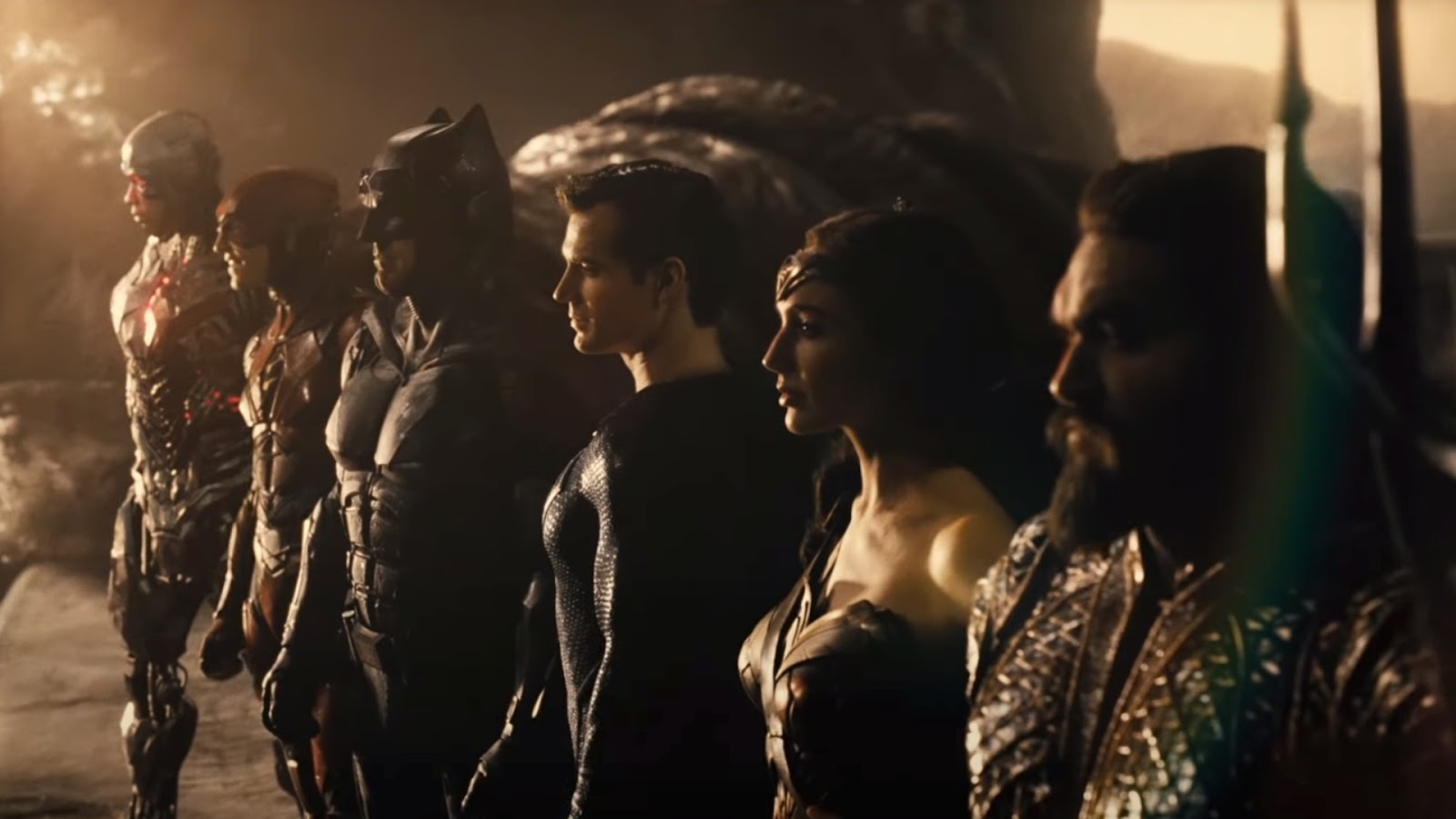 """Zack Snyder's Justice League review: """"A fascinating, flawed climax to  Snyder's grand DC experiment"""" 