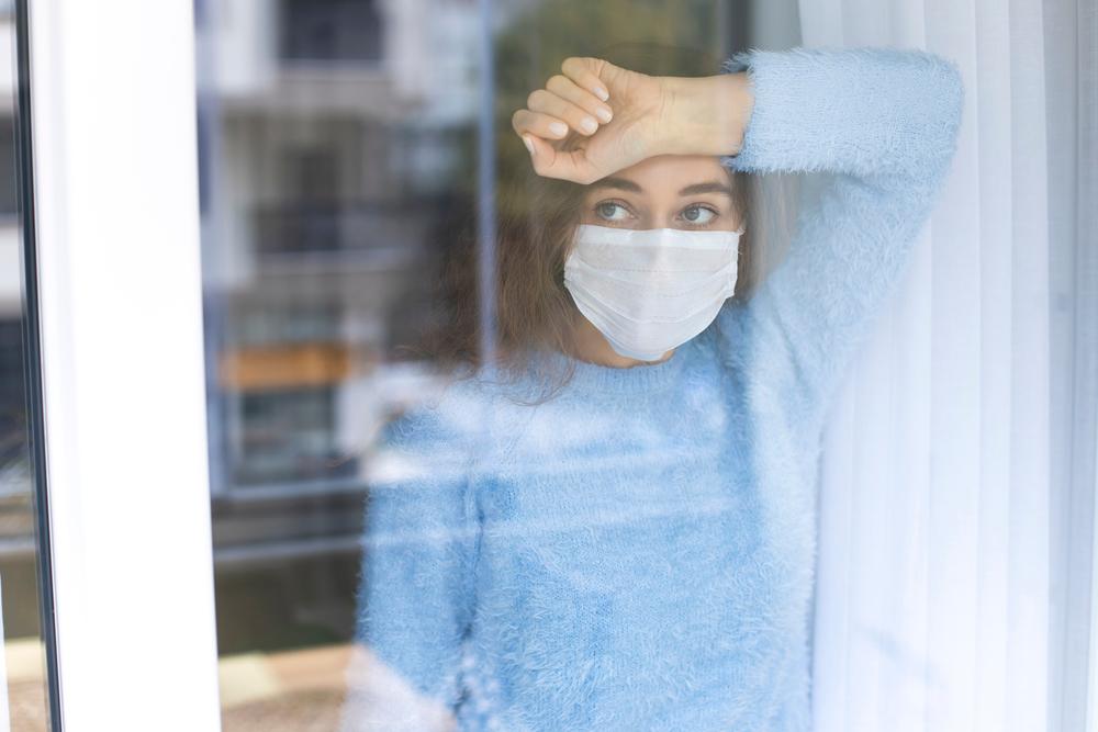 Pensamento em harmonia com a natureza melhora bem-estar durante a pandemia (Fonte: Shutterstock)