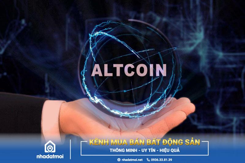 Có nên đầu tư vào Altcoin