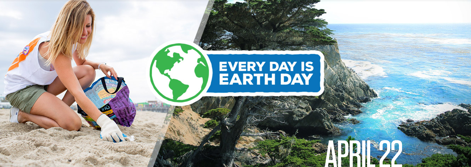 11 Free Earth Day Events in Los Angeles #EarthDayLA - Surfrider Los Angeles Beach Clean Up Santa Monica