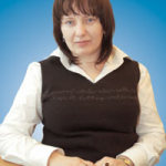 Олена Миронова