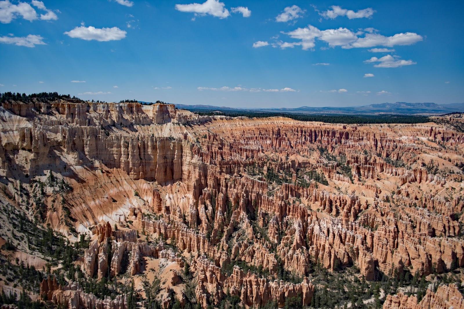 national park: Bryce Canyon National Park