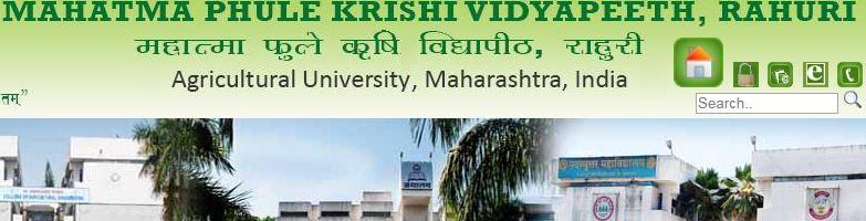MPKV University Result