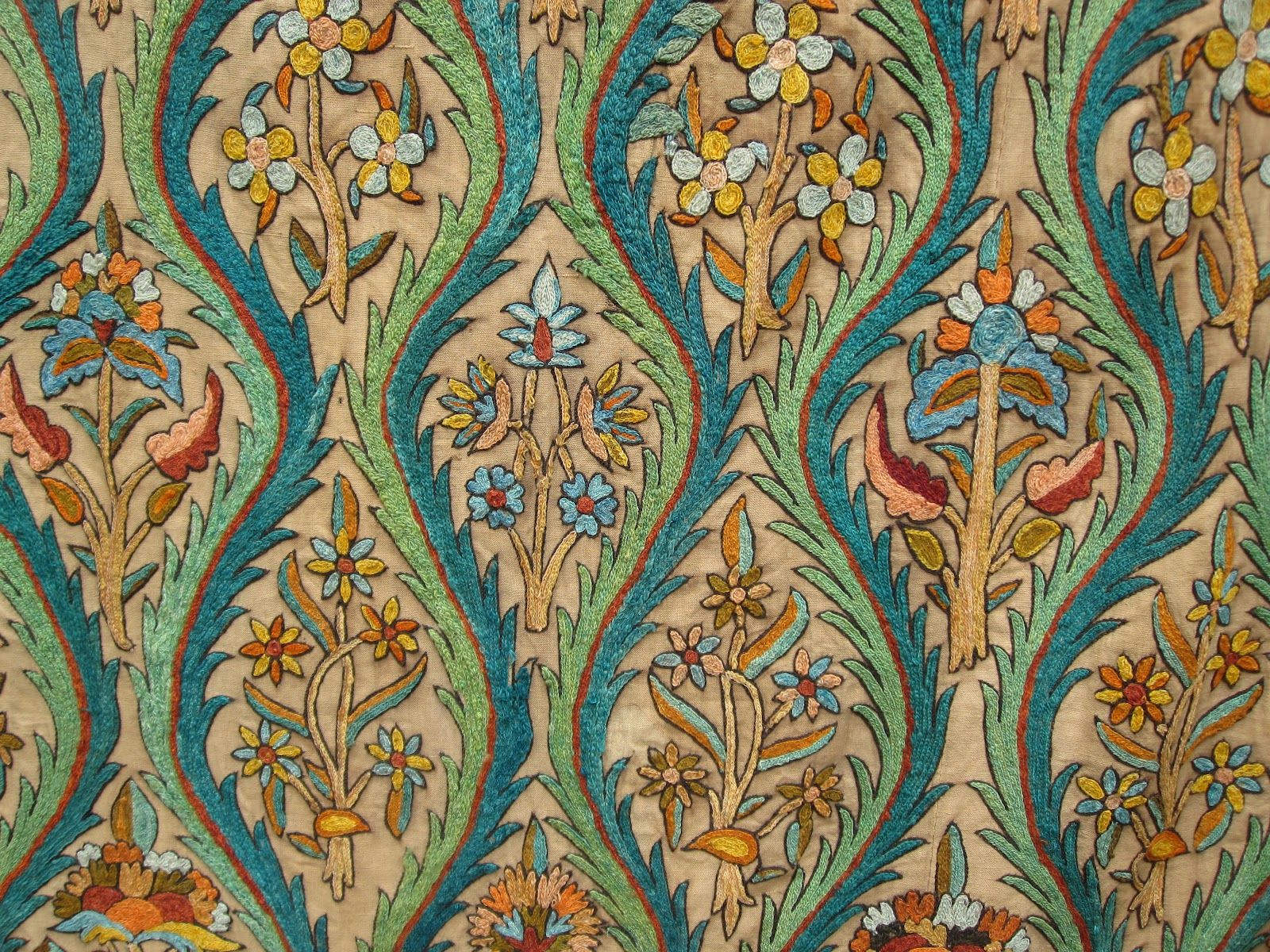 Famous Artists From The Arts And Crafts Movement - Know More