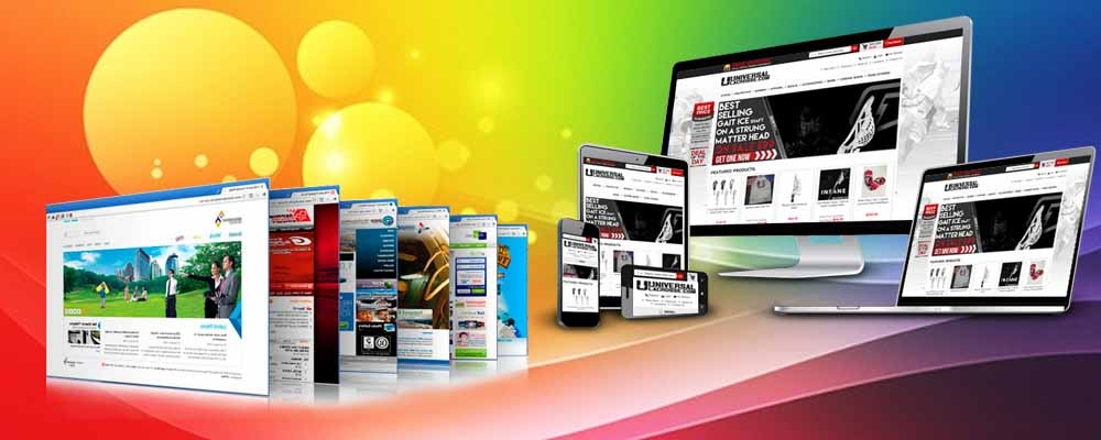 Creating a Website Design That Fits Your Needs