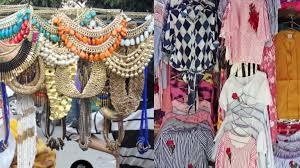 Sarojini Nagar Market :Cheap & Best Shopping Destination