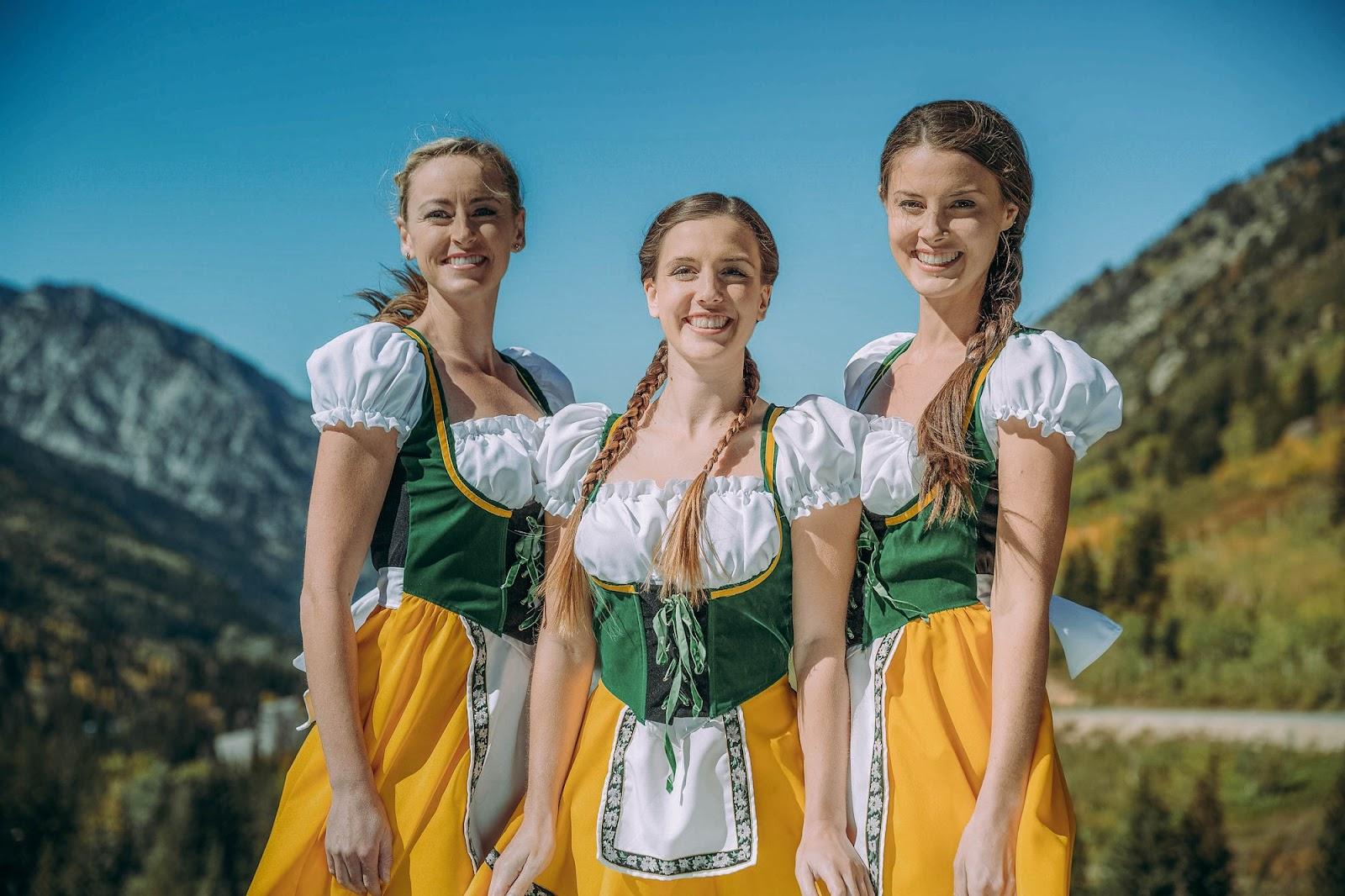 Văn hóa Đức là một trong những điều mà bạn cần tìm hiểu trước khi tham gia chương trình điều dưỡng chuyển đổi bằng tại Đức Educaro