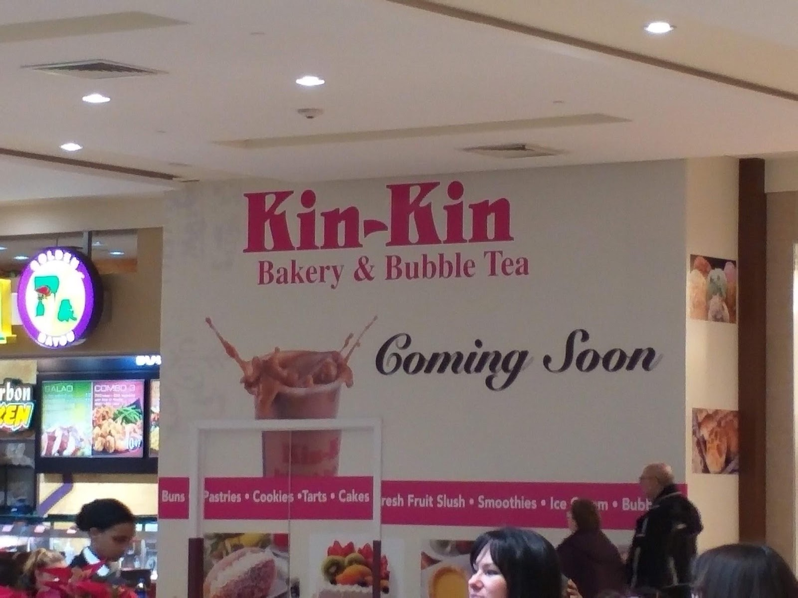 A New Bubble Tea Place is Coming to the Bramalea City Centre