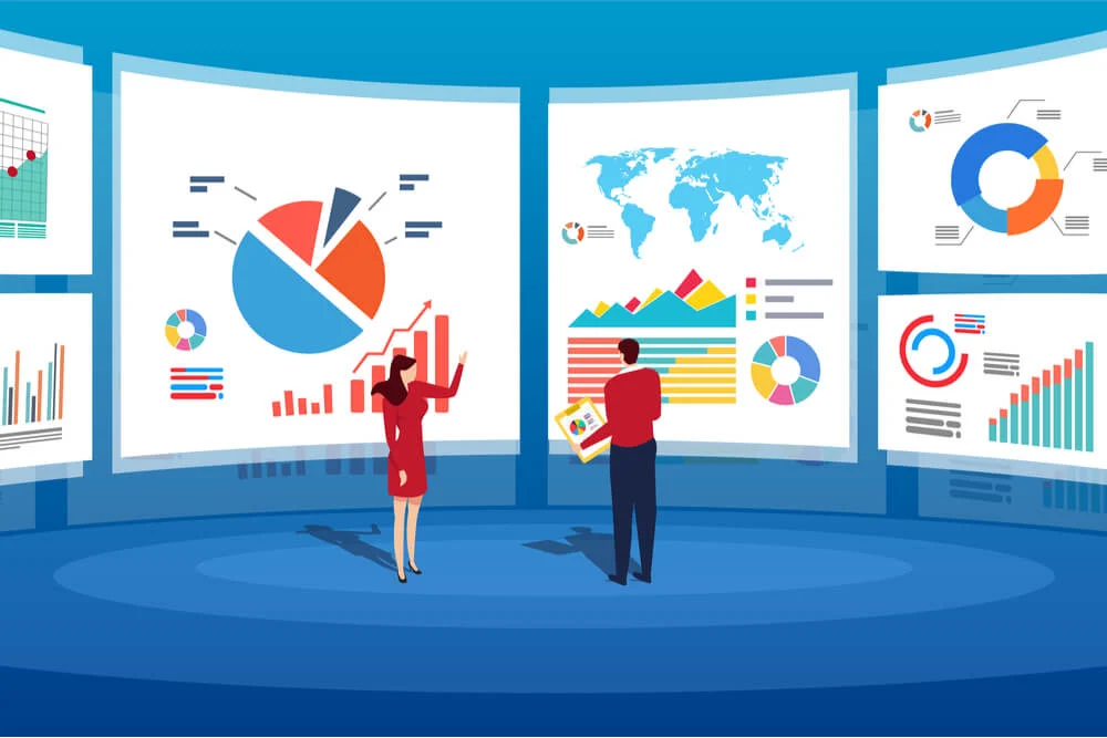 Qual é a importância do Estudo de mercado da ESPM Jr.?