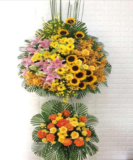 MrHoa chuyên bán các loại hoa uy tín và chất lượng