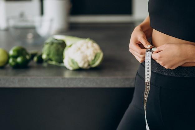 4. ประโยชน์ของน้ำเต้าหู้ ช่วยลดน้ำหนักและไขมันได้