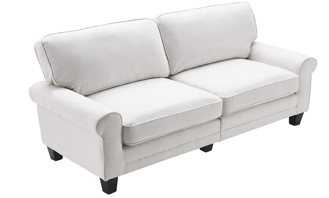 serta copenhagen sofa amazon