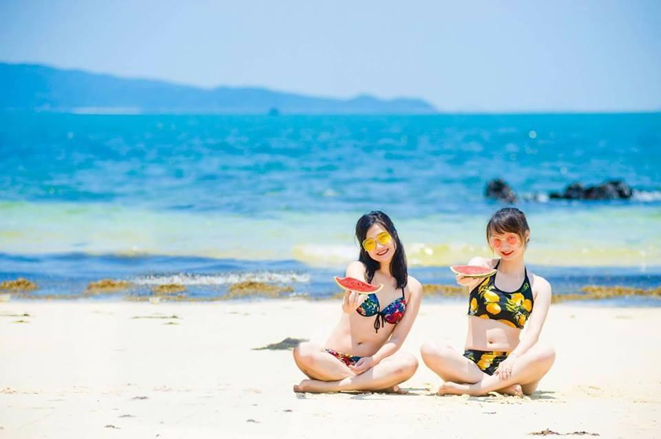 Kinh nghiệm du lịch Cô Tô Quảng Ninh  tiết kiệm nhất