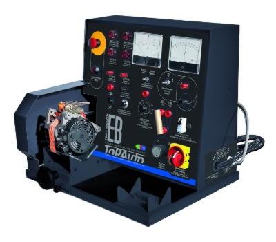 стенд для проверки генераторов