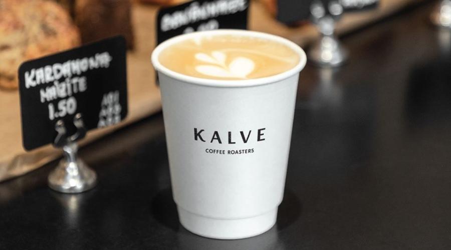 kalve coffee kafija