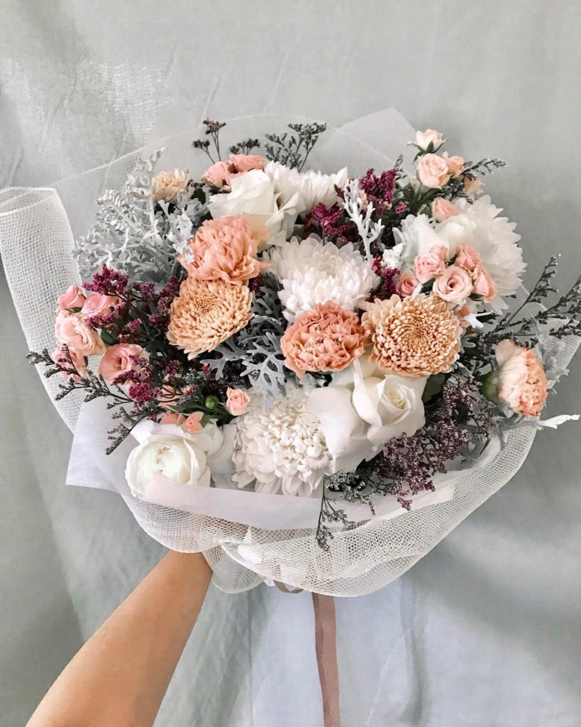 Fleurminded flower delivery jakarta