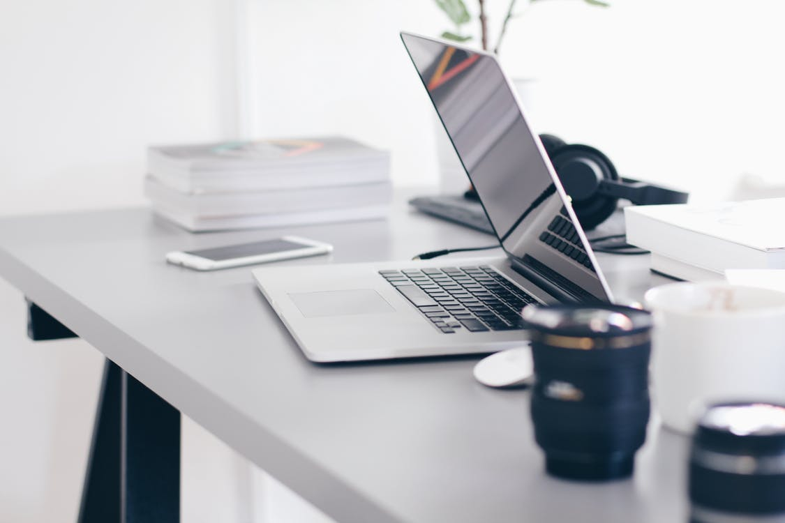These Outsourced Services Make Working From Home So Much Easier