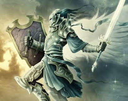 PF] Armor of the Mind: The Aegis