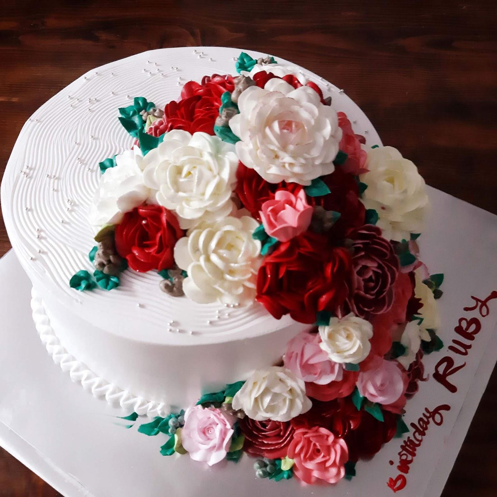 Bí quyết chọn địa chỉ bán bánh sinh nhật hcm hiệu quả