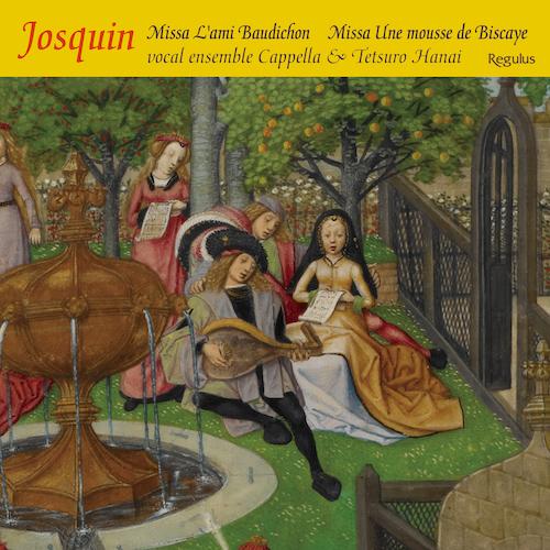 Missa L'ami Baudichon Missa Une mousse de Biscaye