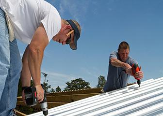 Roofing Service Lethbridge