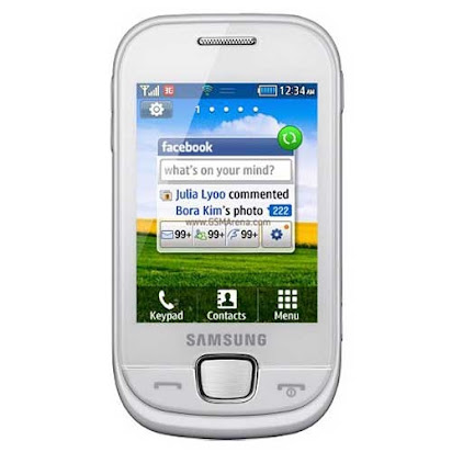 Free application for samsung gt s3770k