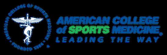 American College of Sports Medicine - Wikipedia