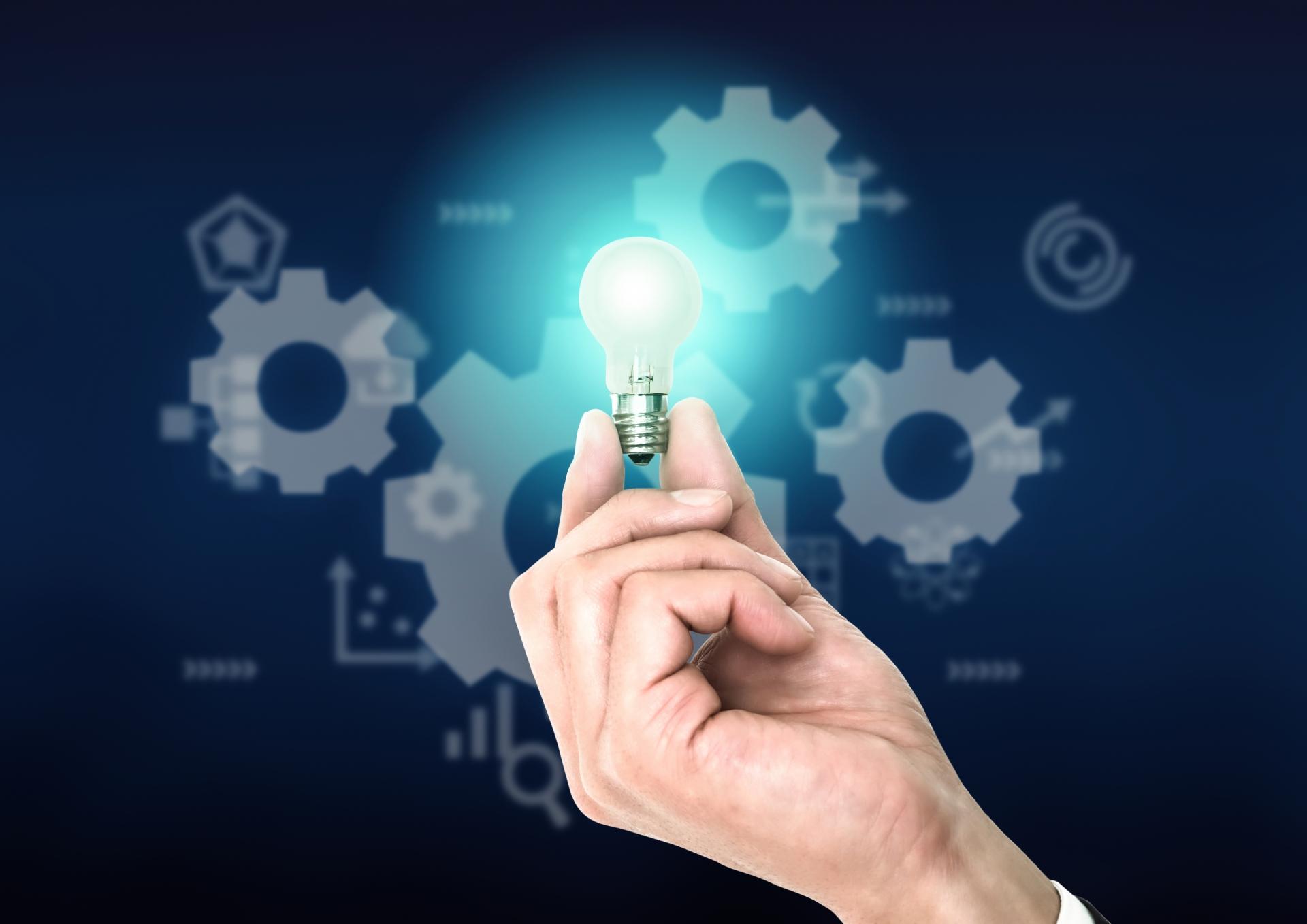 (2)企業を存続させるのは「マーケティング」と「イノベーション」