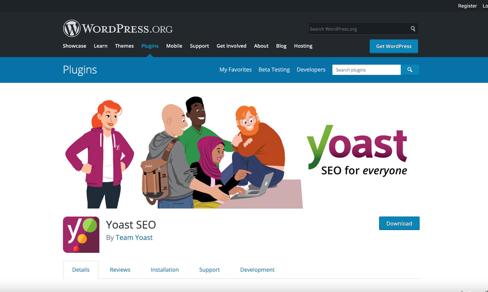 Yoast SEO – Plugins for Health Coaches