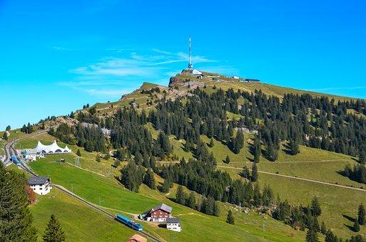 Mont Blanc trasa