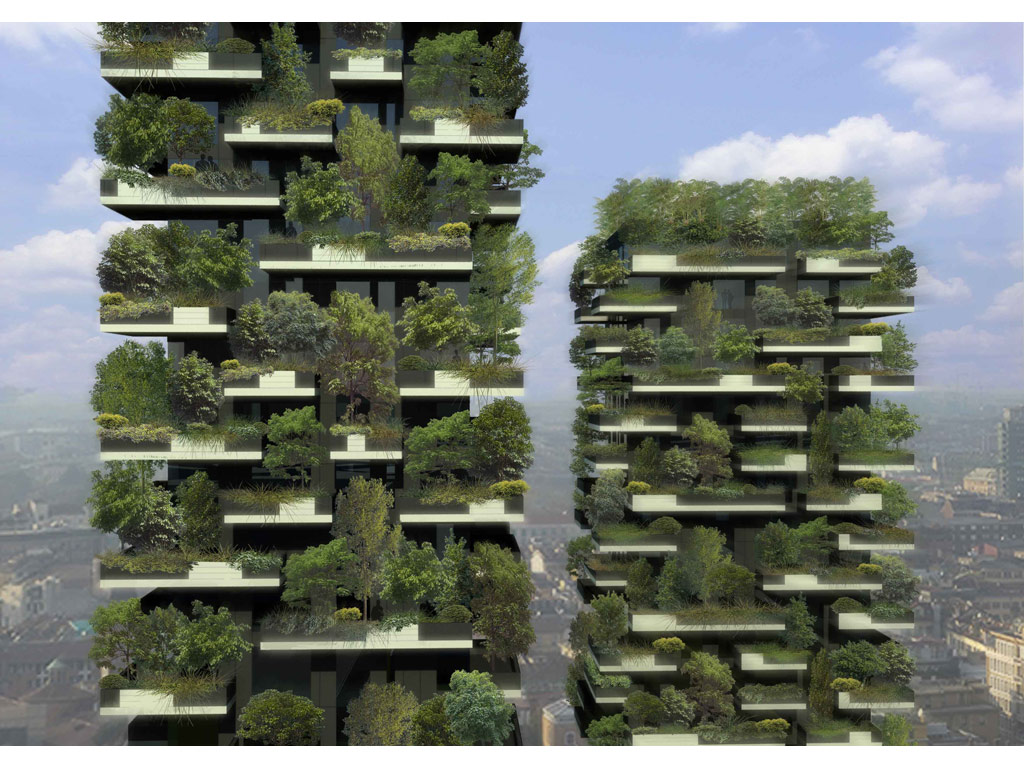 Is There Enough Green Space for Everyone? What About Athens, Greece? | The Global Grid