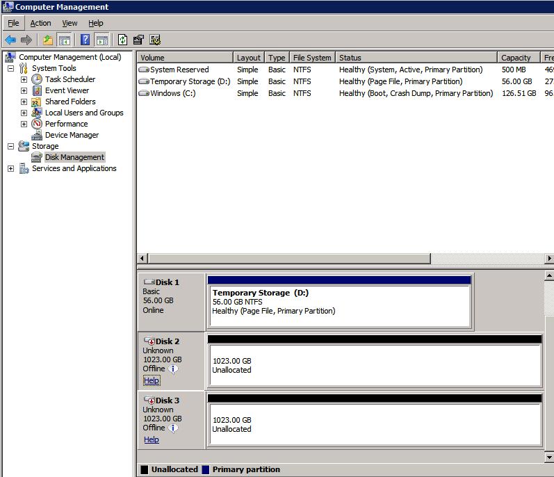 STEP-BY-STEP: HOW TO CONFIGURE A SQL SERVER 2008 R2 FAILOVER