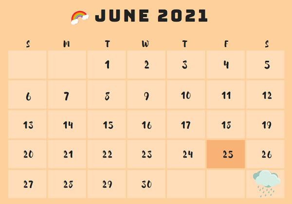 Tử vi hằng ngày 25/06/2021