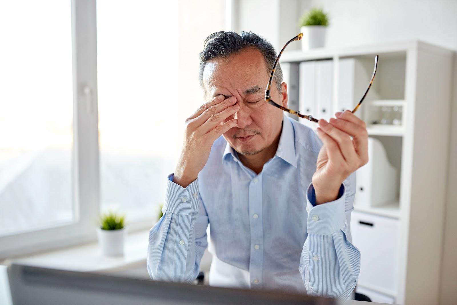 Workplace Stress Neuvana Life